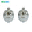 Shower Filter 2 Sets - 6 Additional Cartridge Free.