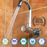 Shower Flow Aerator 3LPM - Pack of 2 - Eco365