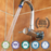 Shower Flow Aerator 3LPM - (Pack of 4) - Eco365