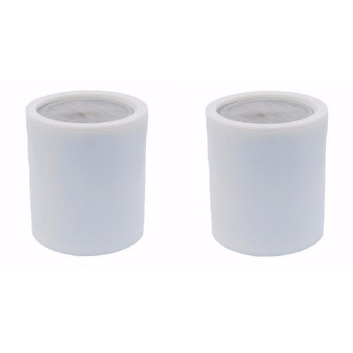Shower Filter Cartridge Pack of 2