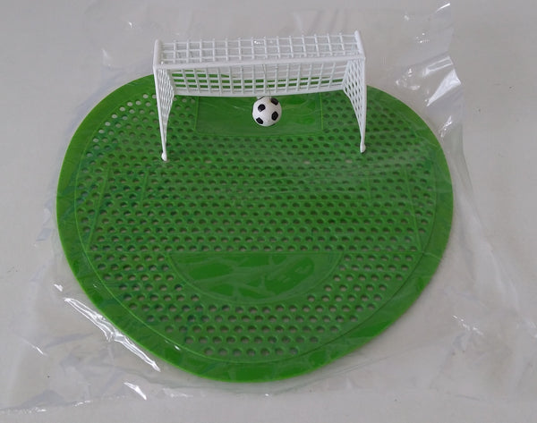 Urinal Screen Mat | Football Soccer Shoot Goal