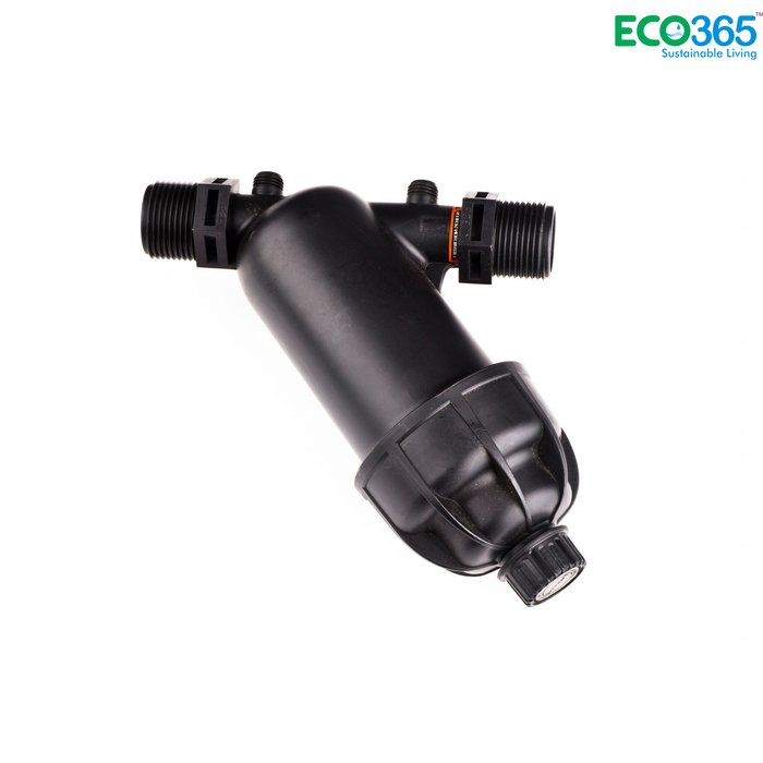 Water Tank Filter- 1 Inch Inlet - Eco365