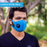 UltraLite Activated Carbon Mask - Blue(Pack of 5) - Eco365