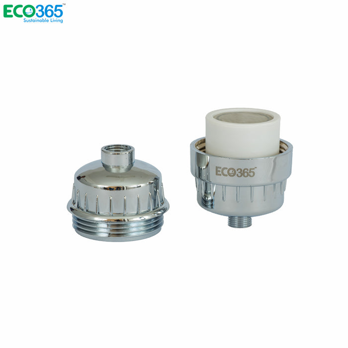 Shower Filter Cartridges (Pack of 2) - Eco365