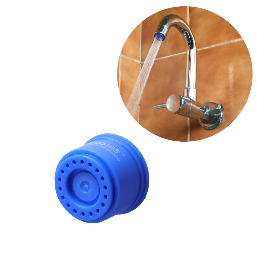 Shower Flow Aerator for Taps 3 LPM