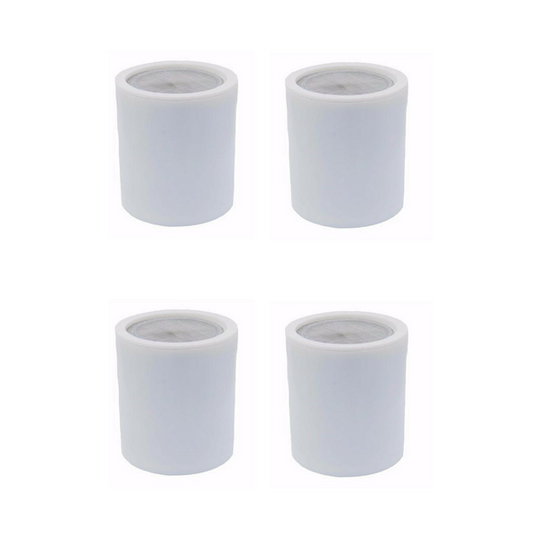 Shower Filter Cartridge Pack of 4
