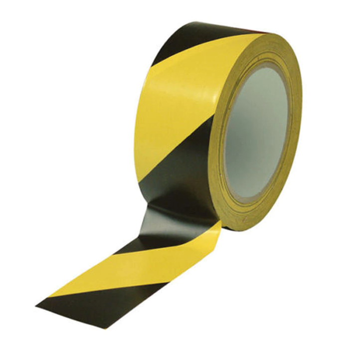 Floor Marking Safety Warning Tape - Eco365