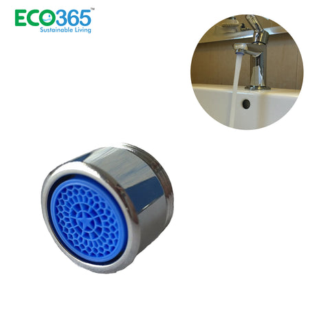22mm & 24mm dual threaded foam flow aerator