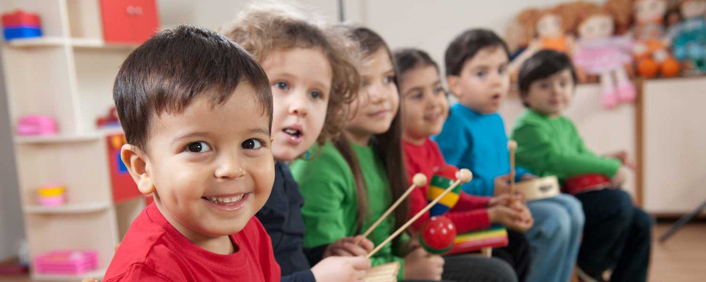 Early Childhood Music Education
