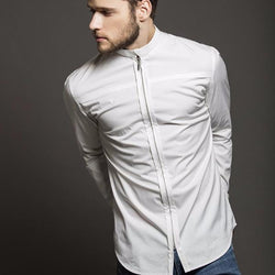 Zipper Shirt