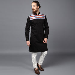Digitized Kurta