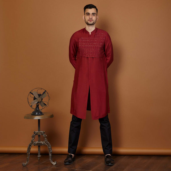 ANCHOR UTOPIAN KURTA
