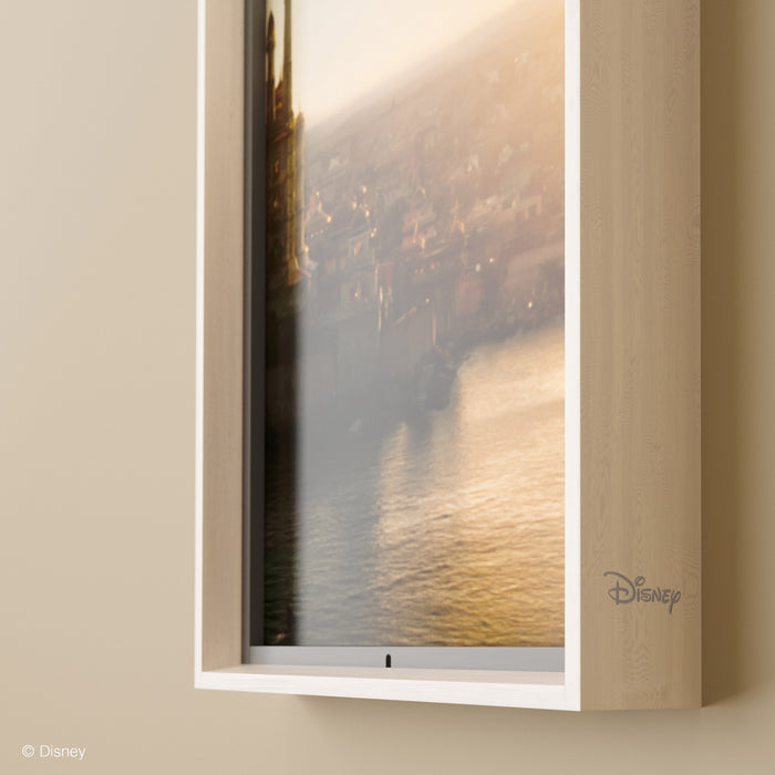 Atmoph Window 2 | Disney