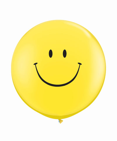 Globo gigante Smiley