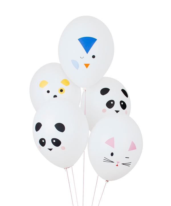 Globos mini animales