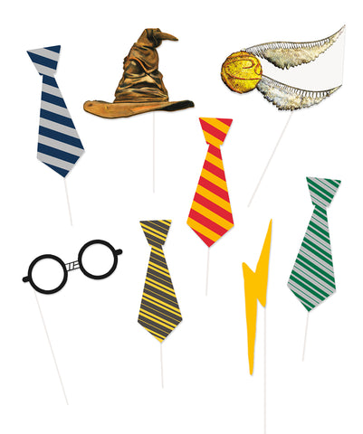 Accesorios photocall Harry Potter