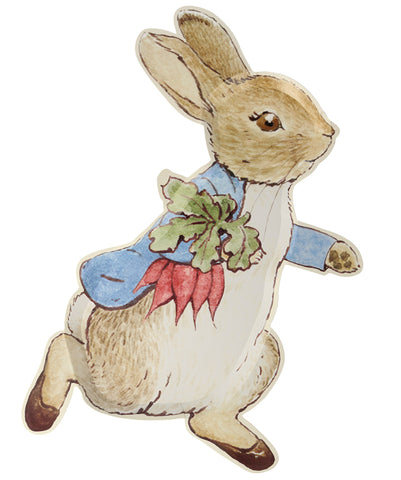 Platos Peter Rabbit