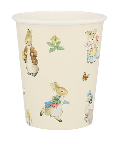 Vasos Peter Rabbit & friends