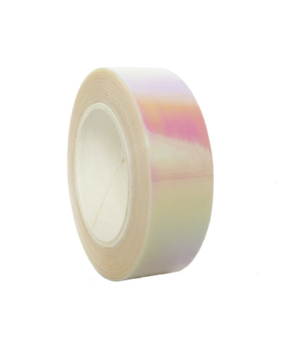 Washi tape iridiscente