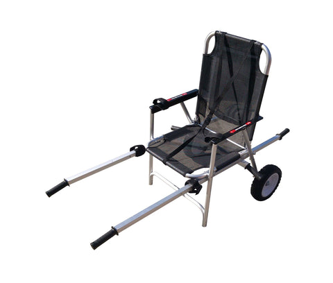 The Freedom Chair Model 1550 - Wheelchairs electric  -Rollators - Medical supply stores