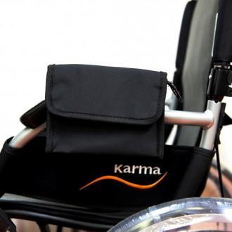 Universal Carry Pouch – Size: Large - Wheelchairs electric  -Rollators - Medical supply stores