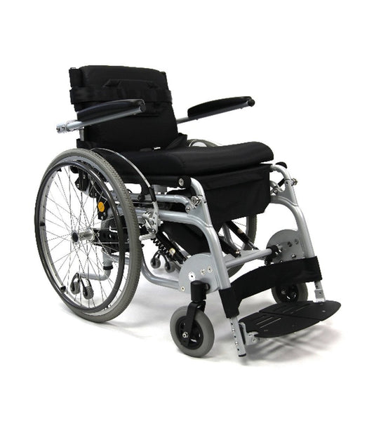 Stand Up Power Wheelchair,  HD-XO101 - Wheelchairs electric  -Rollators - Medical supply stores