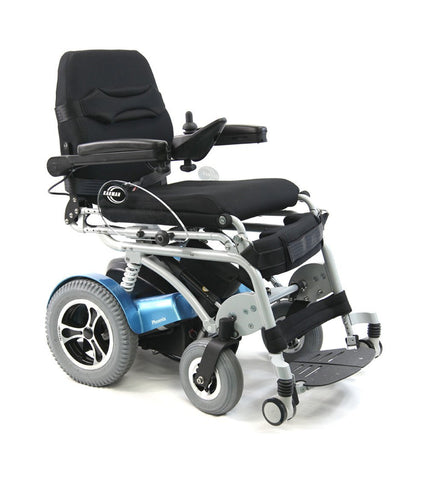 Stand Up Power Wheelchair, XO-202N-DUAL - Wheelchairs electric  -Rollators - Medical supply stores