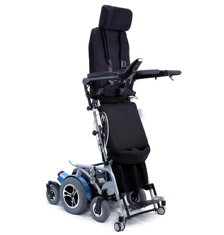 Stand Up Power Wheelchair,XO-505 - Wheelchairs electric  -Rollators - Medical supply stores