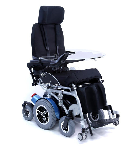 Stand Up Power Wheelchair,XO-505-LUX - Wheelchairs electric  -Rollators - Medical supply stores