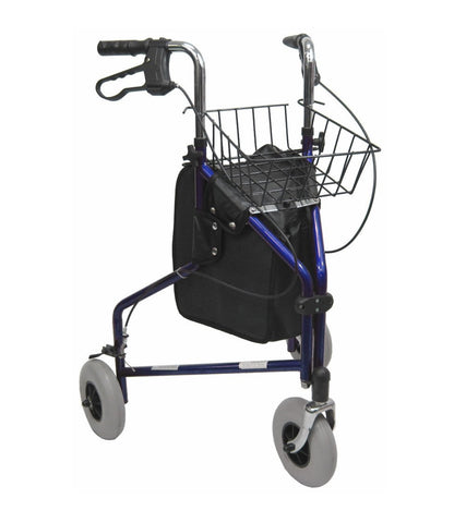 R-3600 – 3-Wheel – 15 lbs,R-3600-BL - Wheelchairs electric  -Rollators - Medical supply stores