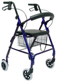 Rollator, R-4600 – 12 lbs,R-4600-BD - Wheelchairs electric  -Rollators - Medical supply stores