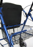 Rollator, R-4608 – 15 lbs,R-4608-BD - Wheelchairs electric  -Rollators - Medical supply stores