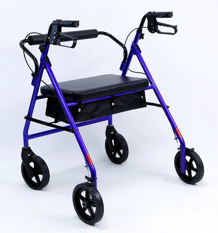 Rollator, R-4800 – 20 lbs,R-4800-BD - Wheelchairs electric  -Rollators - Medical supply stores