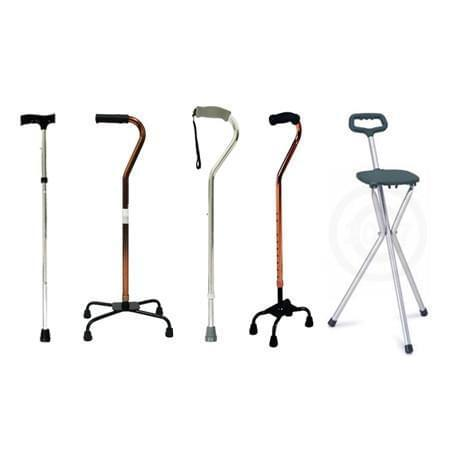 All Canes,FC2-BK - Wheelchairs electric  -Rollators - Medical supply stores