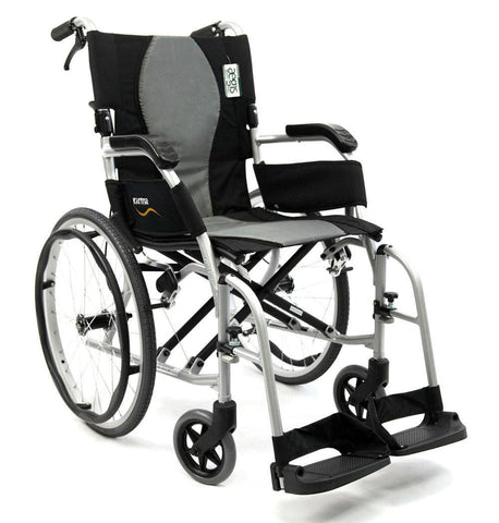 ERGO FLIGHT – S-2512 19.8 lbs,S-2512F16SS - Wheelchairs electric  -Rollators - Medical supply stores