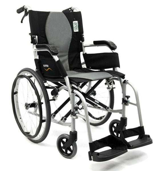 ERGO FLIGHT – S-2512 19.8 lbs,S-2512Q18SS - Wheelchairs electric  -Rollators - Medical supply stores