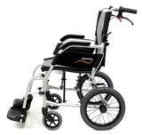 ERGO FLIGHT-TP 18 lbs,S-2512F16S-TP - Wheelchairs electric  -Rollators - Medical supply stores