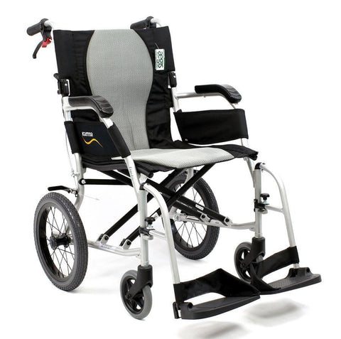 ERGO FLIGHT-TP 18 lbs,S-2512F18S-TP - Wheelchairs electric  -Rollators - Medical supply stores