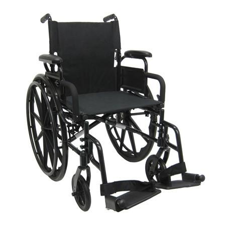 Light Weight Wheelchair 802-DY – 30 lbs,802-DY - Wheelchairs electric  -Rollators - Medical supply stores
