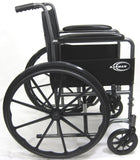 Lightweight Wheelchair, LT-800T – 34 lbs,LT-800NT - Wheelchairs electric  -Rollators - Medical supply stores
