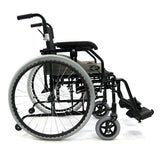 Lightweight Wheelchair, LT-K5 – 28 lbs,LT-K5 - Wheelchairs electric  -Rollators - Medical supply stores