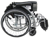 S-ERGO 115 – 25 lbs,S-ERGO115F16RS - Wheelchairs electric  -Rollators - Medical supply stores