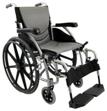 S-ERGO 115 – 25 lbs,S-ERGO115F20RS - Wheelchairs electric  -Rollators - Medical supply stores