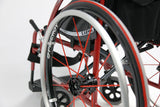 S-ERGO 115 – 25 lbs,S-ERGO115F20SS - Wheelchairs electric  -Rollators - Medical supply stores
