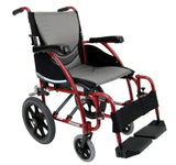 S-ERGO 115 Transport – 22 lbs,S-115F18SS-TP - Wheelchairs electric  -Rollators - Medical supply stores