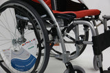 S-ERGO 125 – 25 lbs,S-ERGO125F16RS - Wheelchairs electric  -Rollators - Medical supply stores