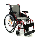 S-ERGO 125 – 25 lbs,S-ERGO125F16SO - Wheelchairs electric  -Rollators - Medical supply stores