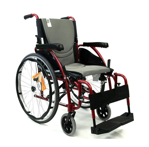 S-ERGO 125 – 25 lbs,S-ERGO125F16SS - Wheelchairs electric  -Rollators - Medical supply stores
