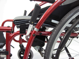 S-ERGO 125 – 25 lbs,S-ERGO125F18RS - Wheelchairs electric  -Rollators - Medical supply stores