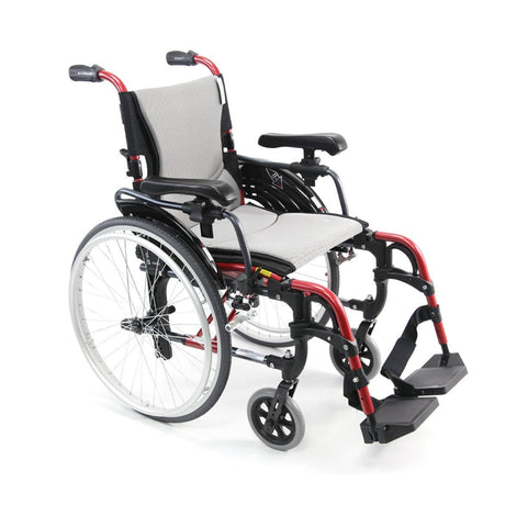 S-ERGO 305 – 29 lbs,S-ERGO305Q16RS - Wheelchairs electric  -Rollators - Medical supply stores